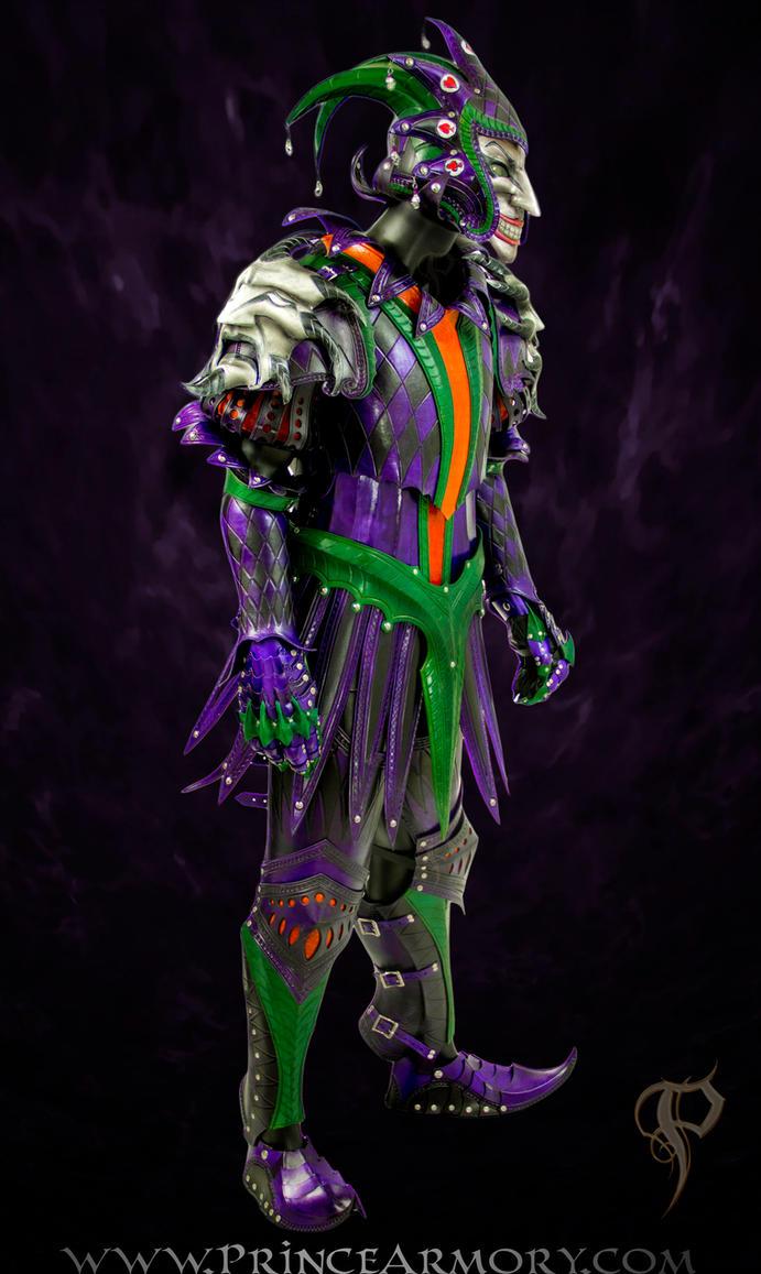 Joker3-4 by Azmal