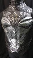 Dragon Crusader Breastplate Preview