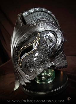 Dragon Crusader Helmet