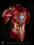 Asgardian Iron Man Cuirass