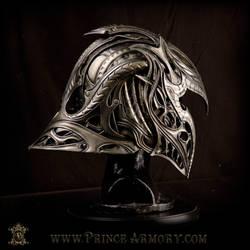 Krypton Helmet Side