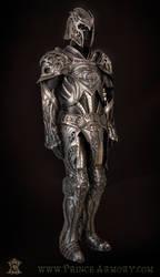 Krypton Full Suit Custom Armor