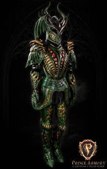 Eldritch Armor