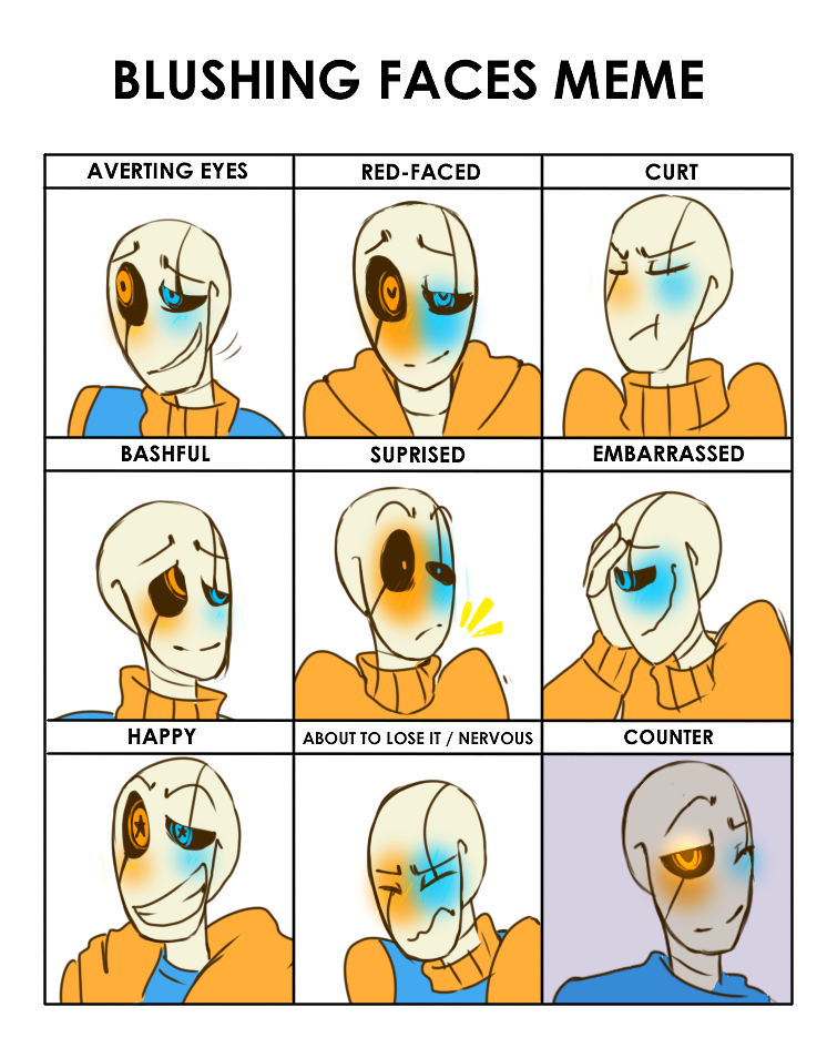 blushing_faces_meme__swap__by_bunnymuse da20xex blushing faces meme (swap) by bunnymuse on deviantart