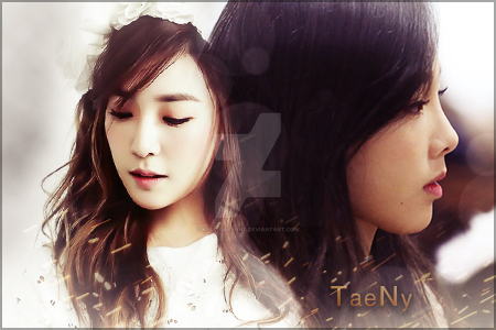 TaeNy 7 by Kyle-Garland