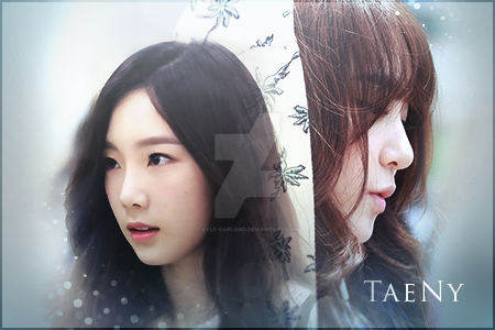 TaeNy 11 by Kyle-Garland