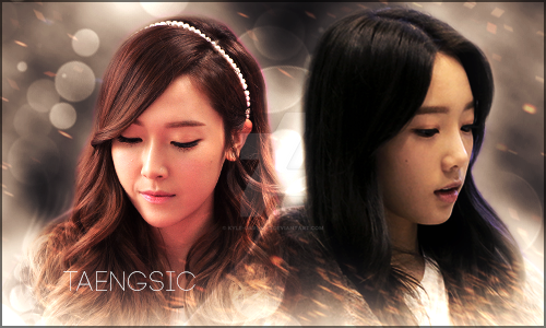 TaengSic 1 by Kyle-Garland