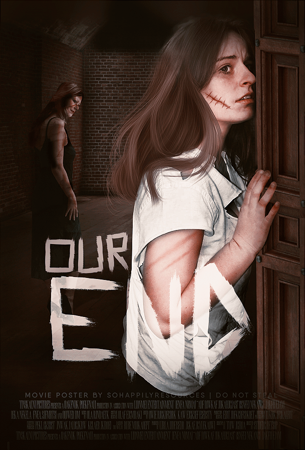Movie Poster 001 - Our End