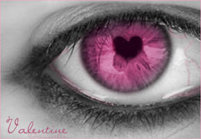 valentines day by Cassie-Lee