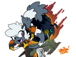 Nice One! - Tangle the Lemur