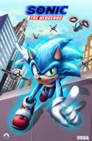 Sonic Movie - Premiere