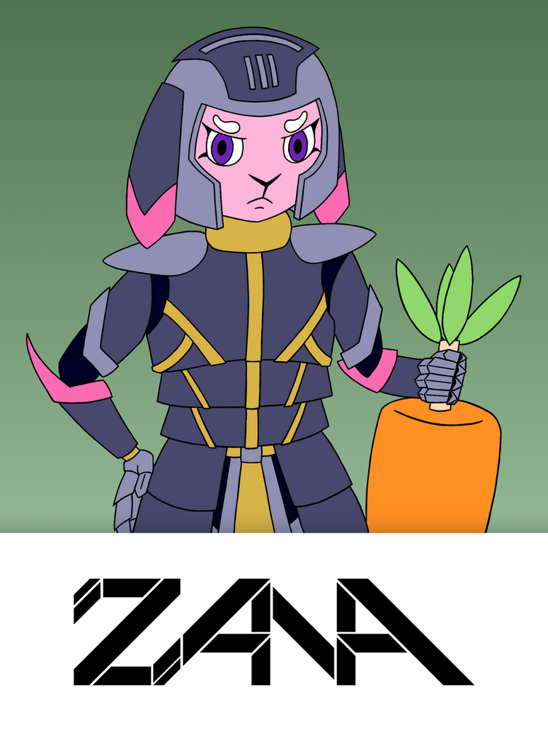 Some Badge Thing by ZanaGB
