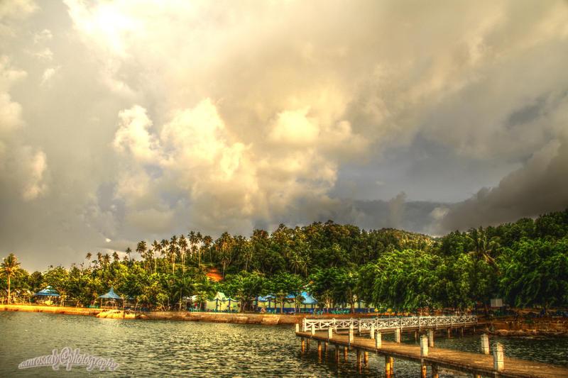 Sinka-island-park by AanRosady