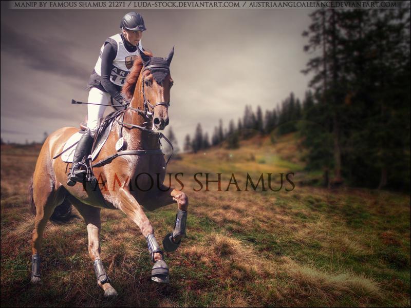 Eventer by FamousShamus109