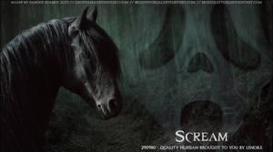 Scream by FamousShamus109