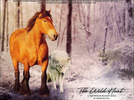 The Wild Hunt by FamousShamus109