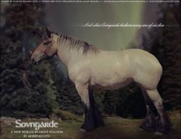 Sovngarde by FamousShamus109