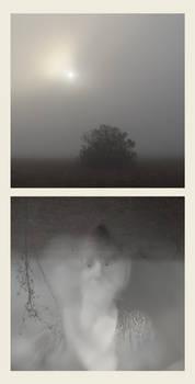 mist in september