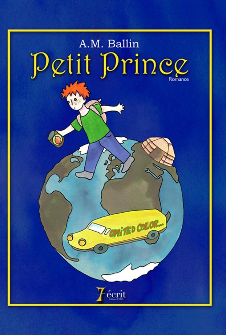 Petit Prince by Umanimo