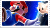 Super Mario Galaxy Stamp by Unknown-T