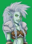 Female troll
