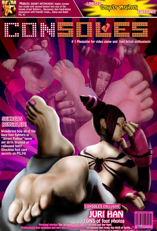 Tekken juri xxx large pics sexual gallery