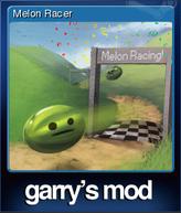 Steam TC: Melon Racer by RandomCrap123