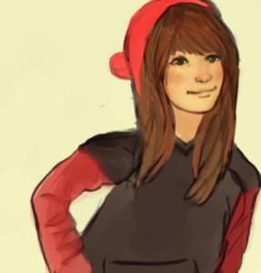 charsita's Profile Picture