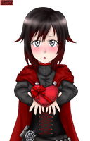 Ruby's Valentines Chocolate by ZeroRespect-BOT