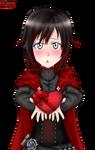 Ruby's Valentines Chocolate