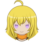 Yang Honkai Impact Chibi Icon by ZeroRespect-BOT