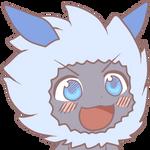Genshin Impact Hilichurl (Cryo) Gyate
