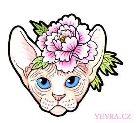 Sweet by yeyra