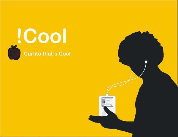 Carlito Ipod by Mayuchan619