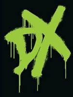 Dx Original Wwe poster by Mayuchan619