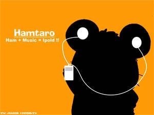 Hamtaro Ipod Cartoon