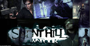 Silent hill Downpour wallpaper