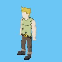 Farm Boy Adventurer by Ventus-Fall