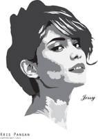 Jessy by krsaudrck