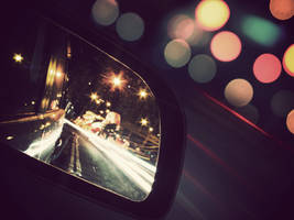 Christmas Is In The Rear View