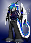 Zodiac97 the anthro dragon