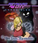 Reynard City Chronicles - issue 2 by JoeltheSwedishDragon