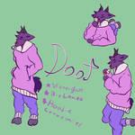Doot Ref by MisterDoot
