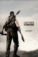 Last Man Standing by EntropyExpirement