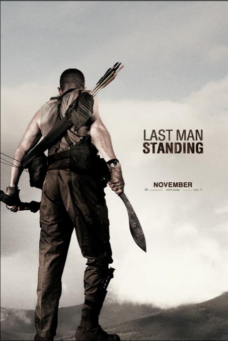 Last Man Standing by EntropyExpirement