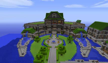 The New Aquatica Hotel