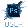 Adobe Photoshop CC User by StampMasta