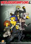 Metal Gear Simpsons 4