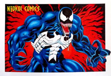 Venom by Neokoi
