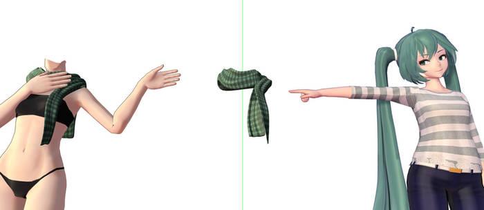scarf dl